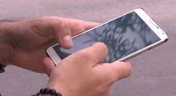 Homem tem WhatsApp clonado após anúncio de venda em site