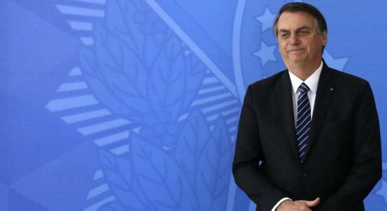 Bolsonaro não irá à posse do novo presidente da Argentina