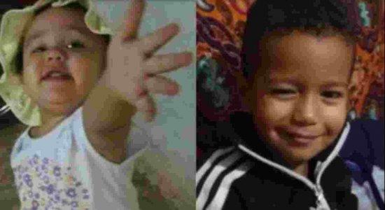 Pernambuco tem casos recentes de crianças baleadas e mortas