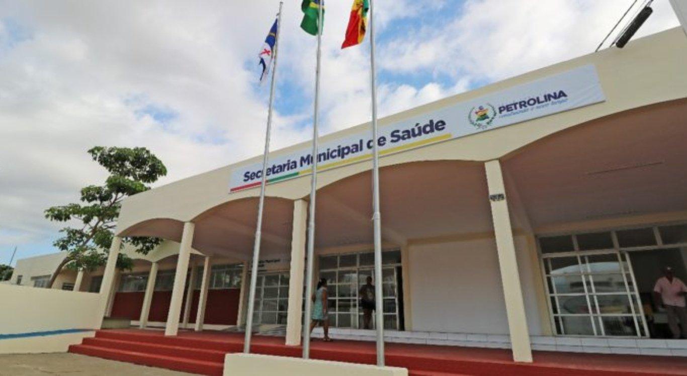 Ordem de serviço para novo centro de partos é assinada em Petrolina