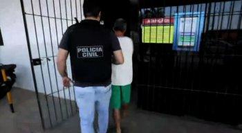 O delegado do caso afirmou que a prisão dos suspeitos deve diminuir o número de homicídios na cidade