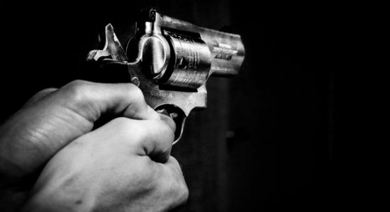 Homem é morto com três tiros de arma de fogo na cabeça, em Jaboatão