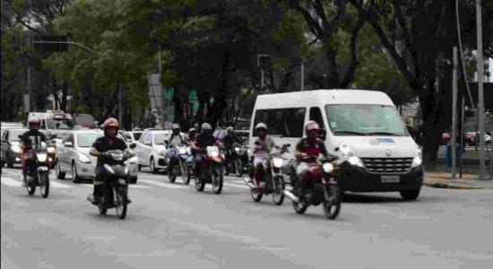segundo dados da OMS, no ano de 2018 foram registrados 1,35 milhão de mortes causadas pelo trânsito.