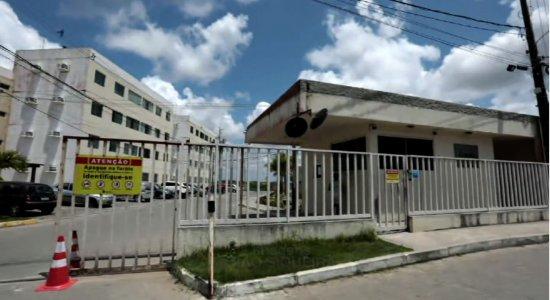 Dupla armada assalta moradores no bairro de Zumbi do Pacheco