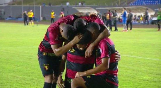 De olho na vice-liderança, Sport enfrenta o Vitória nesta quinta-feira