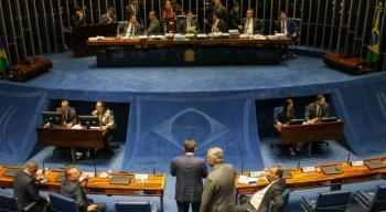 Senado aprova texto-base da reforma da Previdência