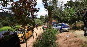 O homem foi preso e levado uma delegacia em Caruaru, também no Agreste de Pernambuco.