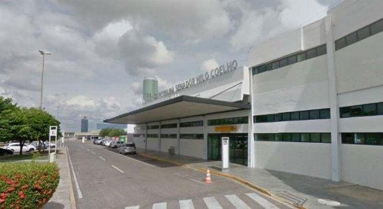 Bandidos tentam assaltar avião de transportes de valores em Petrolina
