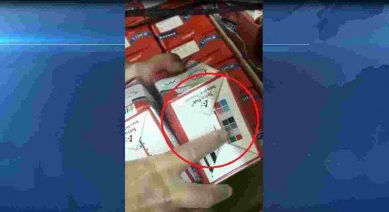 É falsa informação de que caixa indica leite com mais química