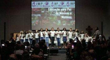 A Fundação Terra desenvolve ações em Pernambuco e no Ceará