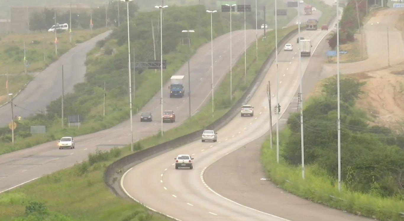 Número de acidentes aumentam nas rodovias de Pernambuco