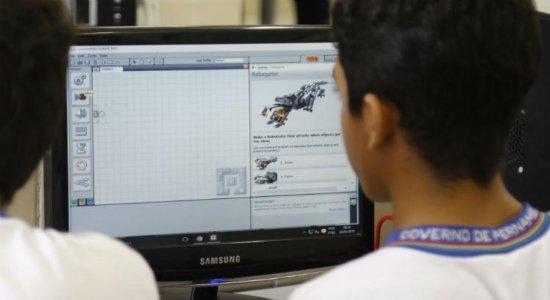 Cursos técnicos à distância são oferecidos pela Secretaria de Educação