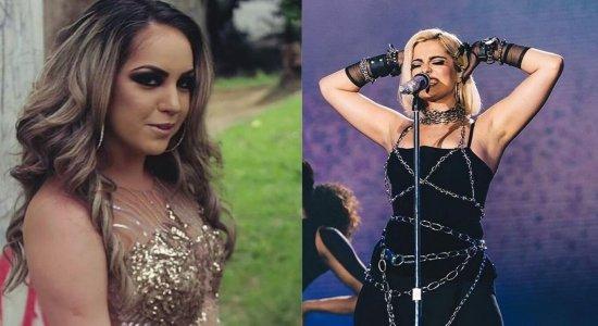 Só dá tu! Versão de brega chega à cantora Bebe Rexha no Rock In Rio