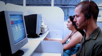 Cursos profissionalizantes são para área de vendas e telemarketing
