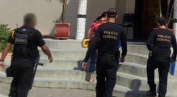 Operação da Polícia Federal em Pernambuco mirou empresas irregulares de segurança privada