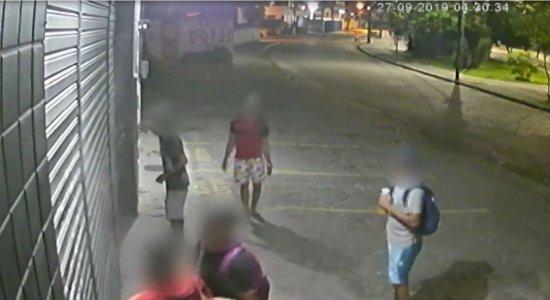 Igreja na Zona Oeste do Recife é alvo de vandalismo pela quinta vez