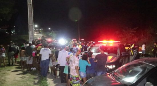 Vendedor morre em acidente após sair para comprar lanche no Janga