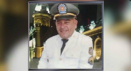 Policial militar aposentado é assassinado a tiros em Casinhas