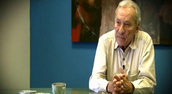 Luiz Geraldo e o 'Noite de Black Tie' fizeram história na TV Jornal