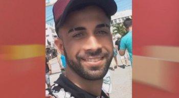 Douglas Gomes Carneiro foi a quinta vítima do acidente