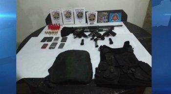 O caso aconteceu na Fazenda Raiz da Serra, às margens da PE-81