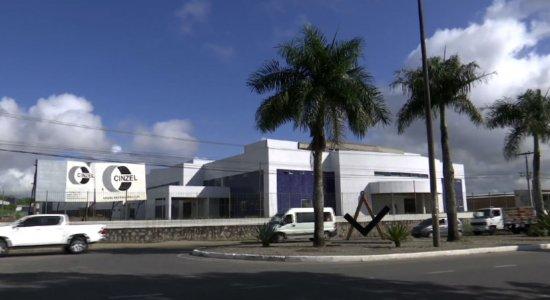 MPPE investiga atraso de obras no Hospital da Mulher de Caruaru