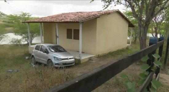 Polícia identifica cinco vitimas mortas em troca de tiros no Agreste