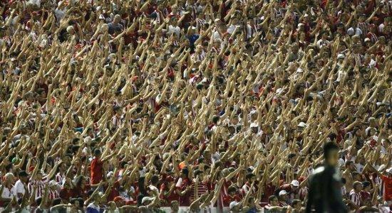 Náutico divulga bastidores da vitória na primeira partida da final da Série C