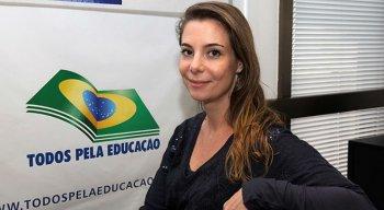 Priscila Cruz afirma que faltam evidências para a comprovação da eficácia do modelo