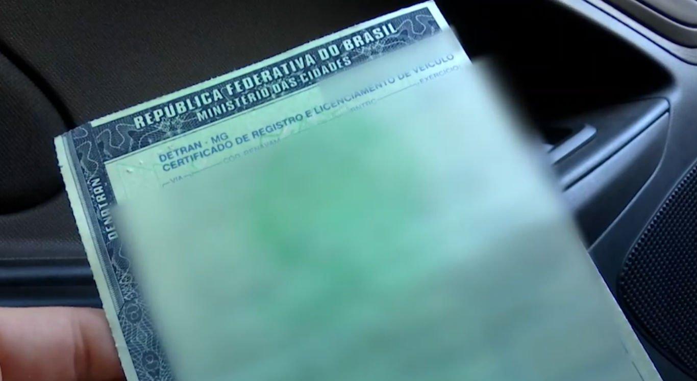 Atraso em IPVA pode gerar multas de até 100% do valor