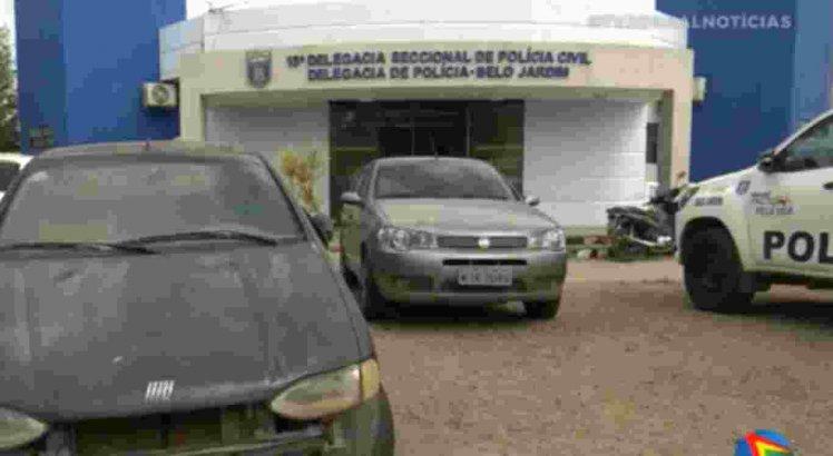 Operação em Belo Jardim desarticula quadrilha de homicídios e tráfico