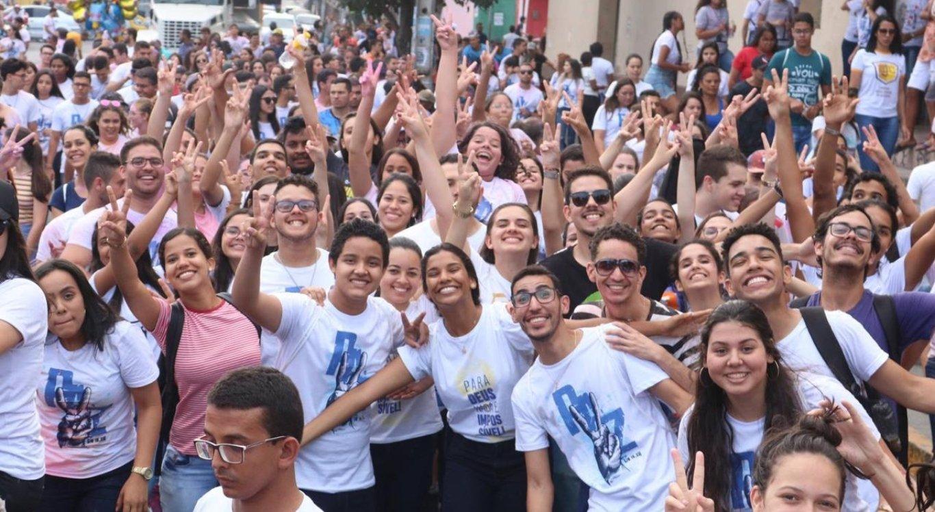 Dia Nacional da Juventude será realizado em Toritama