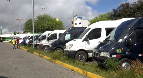 Secretário comenta decreto que regulamenta transporte alternativo no interior