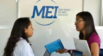 Em Pernambuco, são mais de 250 mil microempreendedores individuais