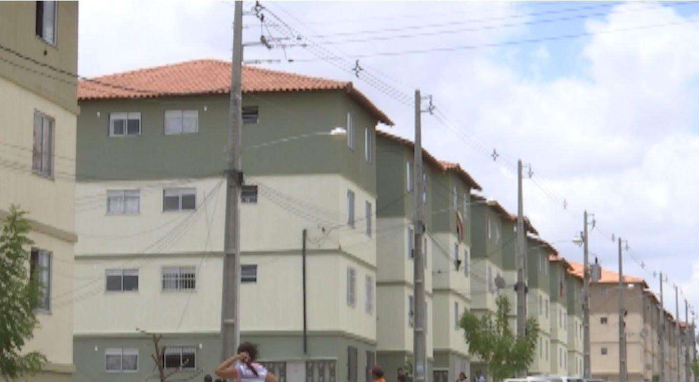 Atraso em entrega de moradias revolta moradores de Caruaru