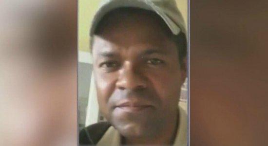 Sargento desaparecido é encontrado morto em Palmares