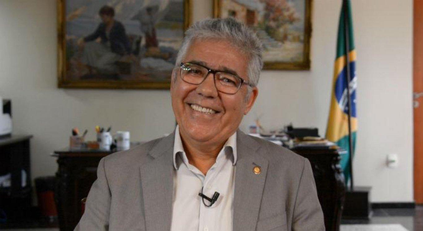 Gestão de Anísio Brasileiro encerra neste domingo (13)