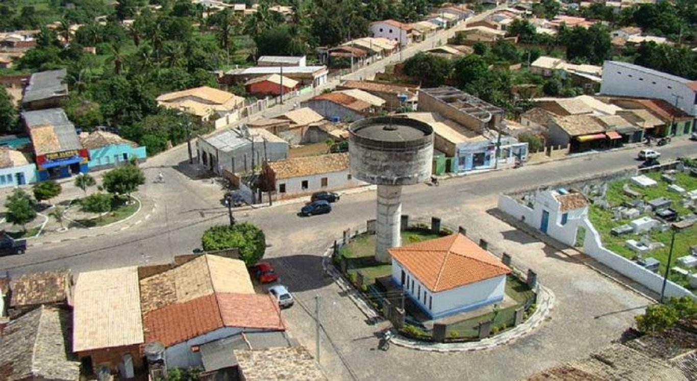 O caso ocorreu na cidade de Itapicuru, norte da Bahia