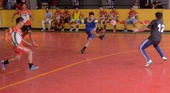 O futsalé uma antiga reivindicação da comunidade esportiva, numa parceria entre a Prefeitura do Recife e a Federação Pernambucana de Futsal (FPFS).