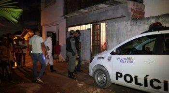 A polícia não descarta nenhuma possibilidade para a motivação do crime