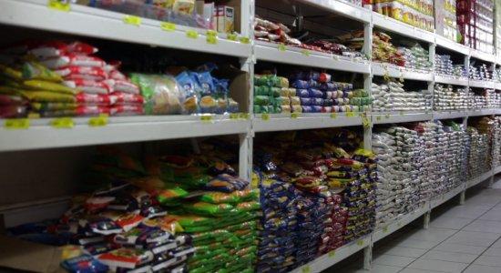Recife é a única capital em que o preço da cesta básica aumentou, diz pesquisa