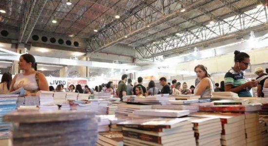 XII Bienal Internacional do Livro chega ao Recife com muitas novidades