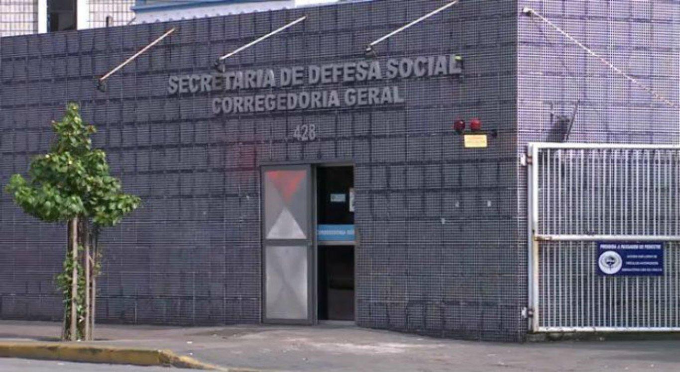 A Corregedoria Geral da Secretaria de Defesa Social (SDS) afirma que vai investigar o caso