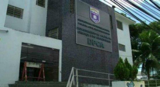Seis pessoas são presas por estelionato, corrupção de menor e uso de documento público falso