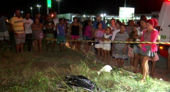 Menino de 4 anos morre atropelado ao tentar atravessar BR-104