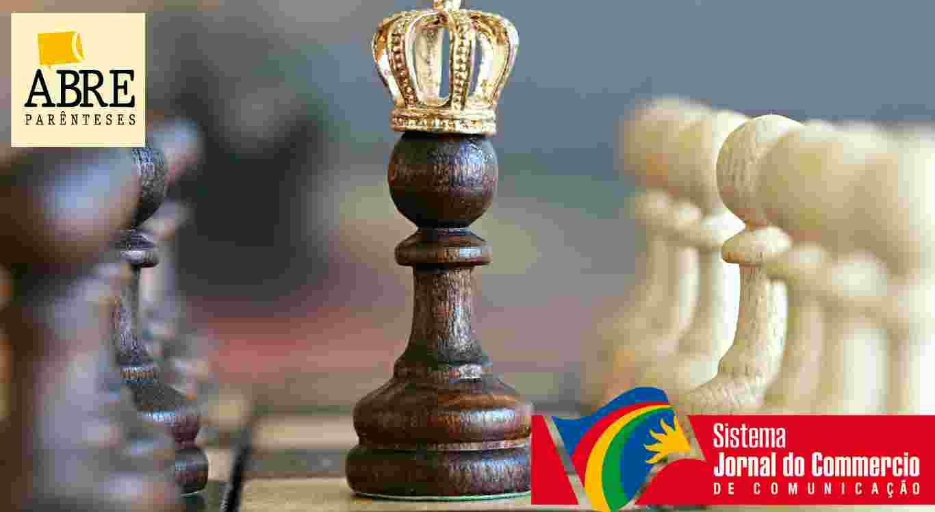 O que pensa o movimento que defende a volta da Monarquia? Confira no Abre Parênteses dessa semana