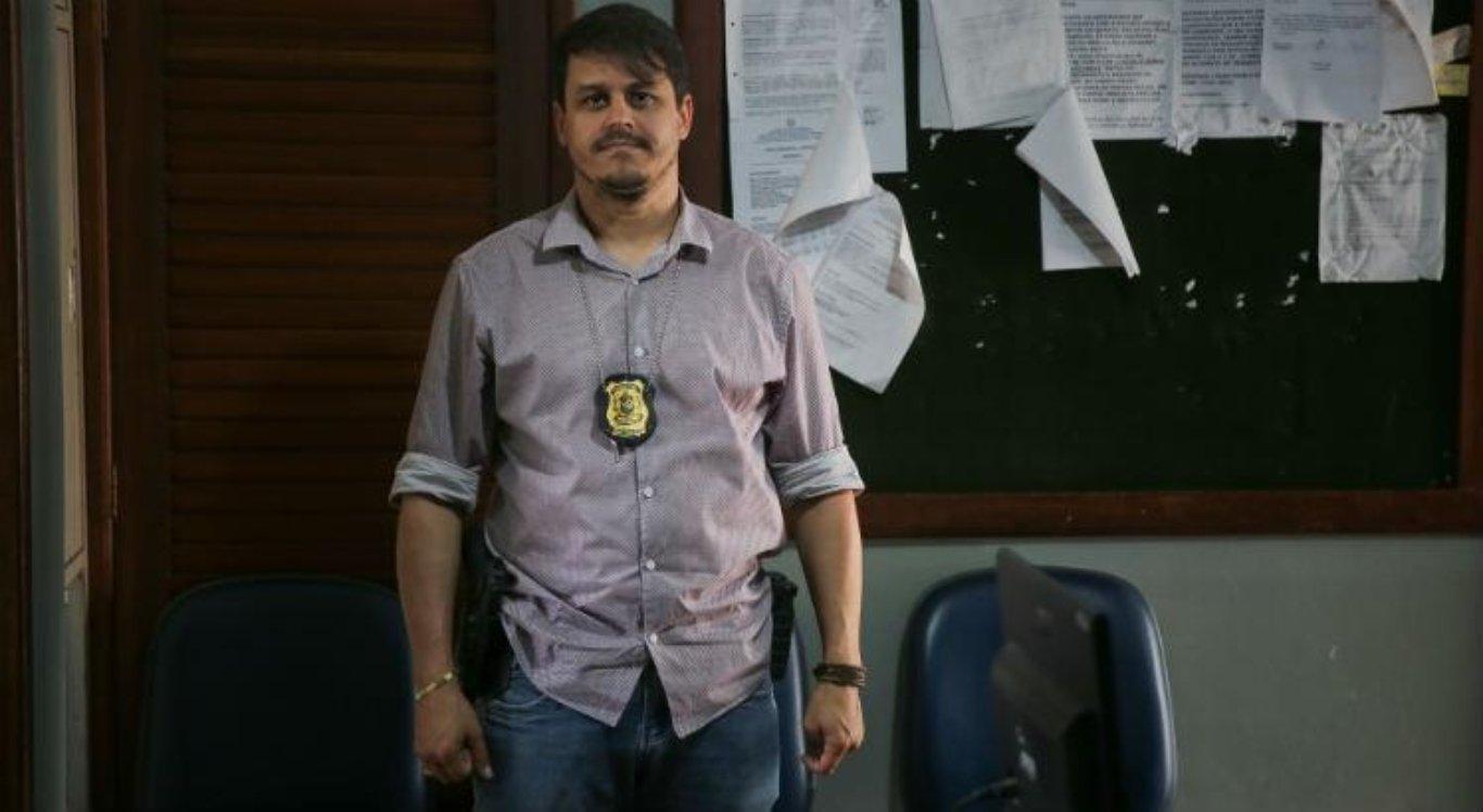 Justiça determina volta de delegado Israel Rubis para Arcoverde