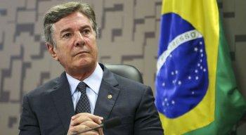 Fernando Collor de Mello (Pros-AL) é ex-presidente da República e atualmente senador