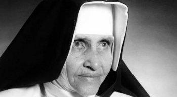Irmã Dulce se tornará a 37ª santa brasileira