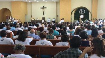 Haverá solenidades em todo o território da Arquidiocese de Olinda e Recife